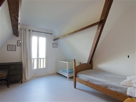Imagine principala Farmhouse 4 Bedrooms  Honfleur