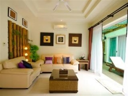 Imagine principala Private Villa Prima Karon  Phuket