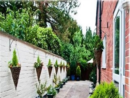 Imagine principala Arden Park Guest House  Stratford Upon Avon