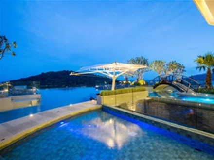 Imagine principala Crest Resort Pool Villas  Patong