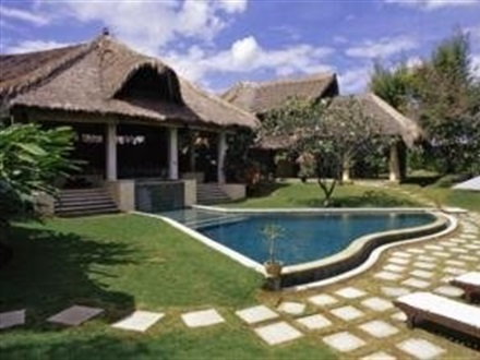 Imagine principala Villa Mathis A Member Of Secret Retreats  Bali