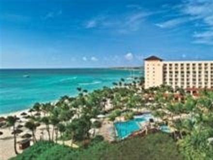 Main Image Hotel Hyatt Regency Aruba Resort And Casino Palm Beach
