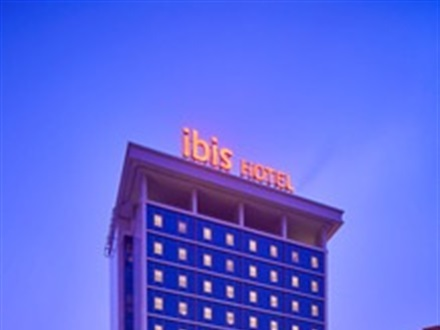 Imagine principala Ibis Hotel  Konya