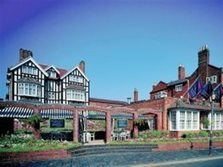 Imagine principala The Arden Hotel  Stratford Upon Avon