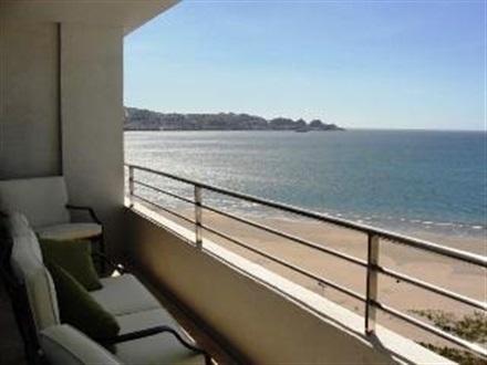 Main Image Enjoy Cobo Hotel De La Bahia Serena General View Room