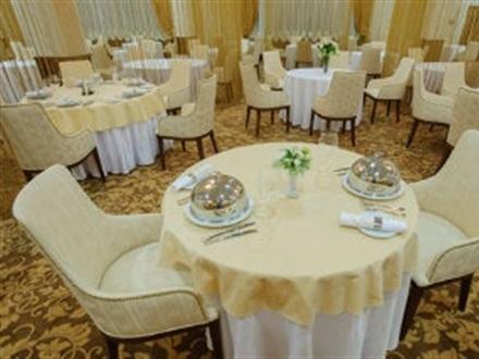 Hotel President Minsk Restaurant