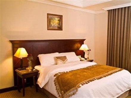 Imagine principala Tulip Inn Al Batha  Riyadh
