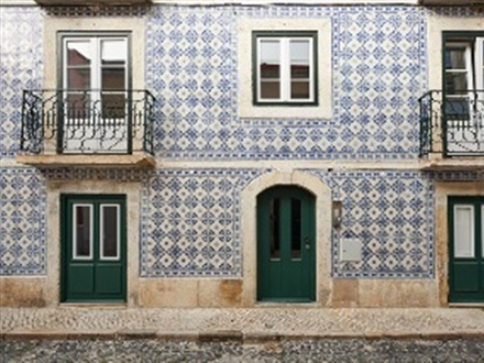 Imagine principala Portugal Ways Alfama River Apartments  Lisabona