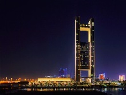 Imagine principala Four Seasons Hotel Bahrain Bay  Manama