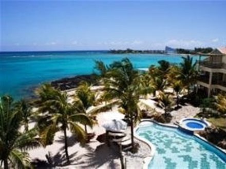 Main Image Hibiscus Beach Resort Spa Mauritius Islands