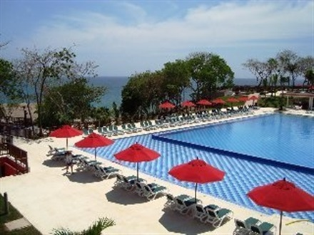 Main Image Royal Decameron Baru Beach Resort Cartagena De Indias General View Room Pool