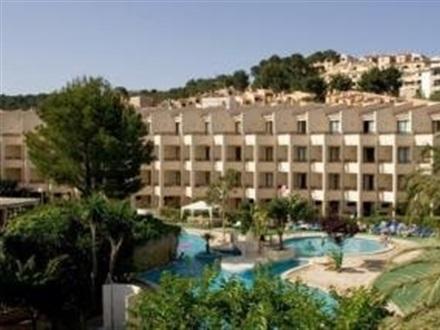 Main Image Plazamar Serenity Resort Apartments Santa Ponsa