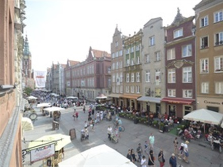 Main Image Dom House Apartment Old Town Dluga Gdansk