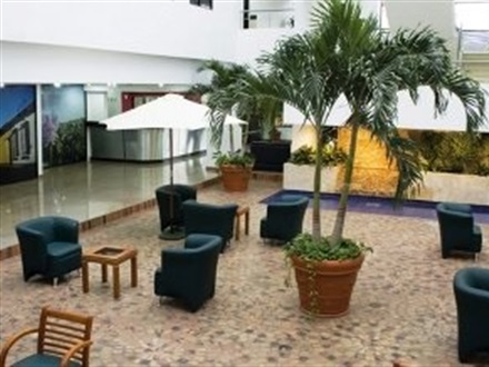 Imagine principala Best Western Hotel Plaza Real  Caracas