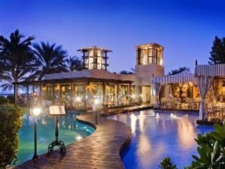Imagine principala Hotel One And Only Royal Mirage The Palace  Dubai