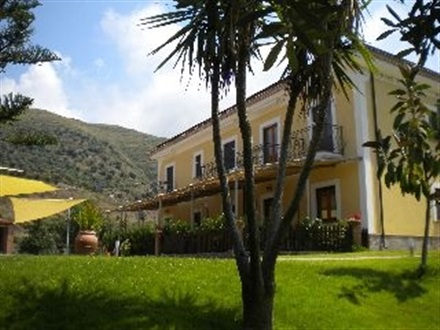 Imagine principala That S Amore Cilento Country House  Salerno