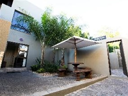 Imagine principala Hillside Executive Accommodation  Windhoek
