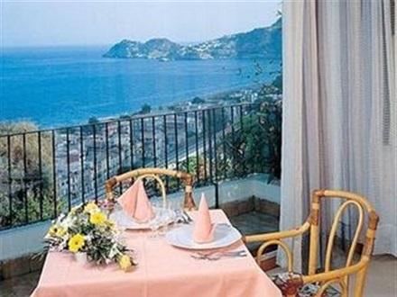Book at Hotel Antares Le Terrazze, Taormina, Sicily Island, Italy