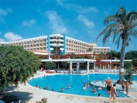 Imagine principala Leonardo Club Laura Beach And Splash Resort  Statiunea Paphos