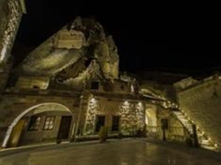 Imagine principala Artemis Cave Suites  Goreme