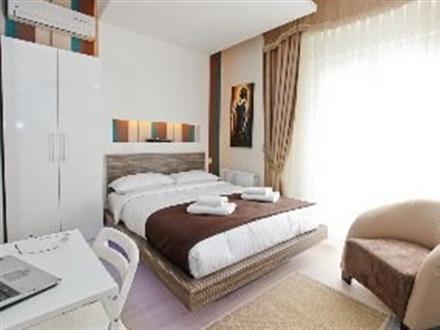 Book at taksim premium hotel istanbul istanbul region for Taksim premium hotel