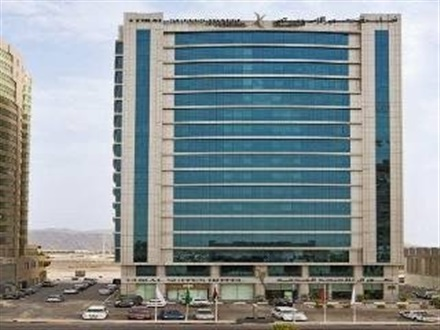 Imagine principala East Coast Hotel Apartments  Fujairah