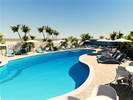 Sun N Blue Boutique Hotel In Ayia Napa