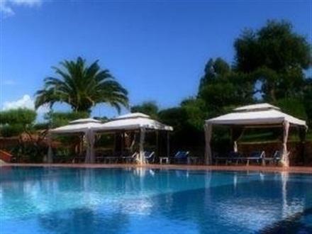 Hotel Club Saraceno Booking