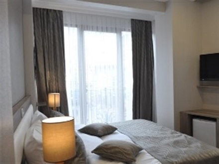 Book at alphonse hotel istanbul istanbul region turkey for Alphonse hotel istanbul
