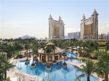 Imagine principala The Ritz Carlton Macau  Macau