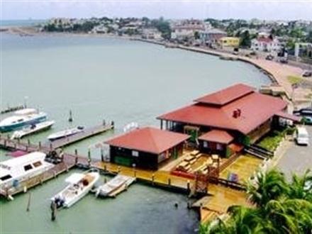 Main Image Ramada Belize City Princess Hotel