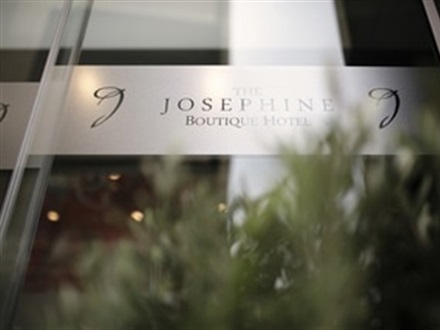 Imagine principala The Josephine Boutique Hotel  Larnaca