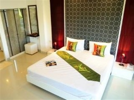 Imagine principala Sivana Place  Phuket