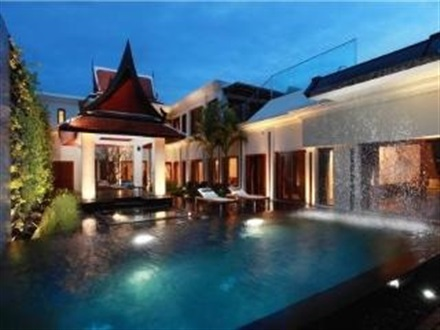 Imagine principala Maikhao Dream Villa Resort And Spa Phuket  Phuket