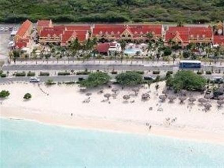 Main Image Hotel Amsterdam Manor Beach Resort Oranjestad