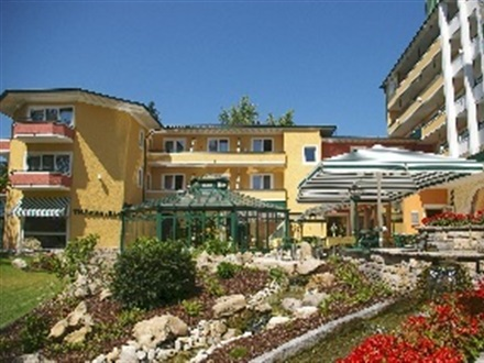 Imagine principala Parkhotel Bad Fussing  Passau