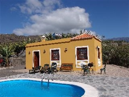 Imagine principala Loli Two Bedroom  La Palma Island Insulele Canare