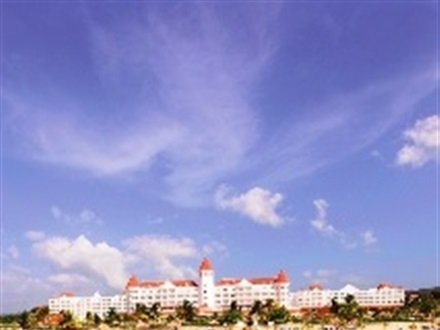 Imagine principala Luxury Bahia Principe Runaway Bay Dpc Adults On  Runaway Bay
