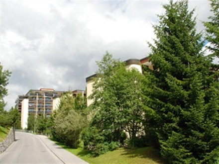 Imagine principala Allod Park One Bedroom No.6  Davos