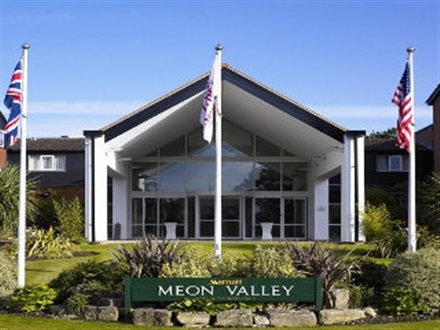 Imagine principala Meon Valley Hotel Country Club  Southampton