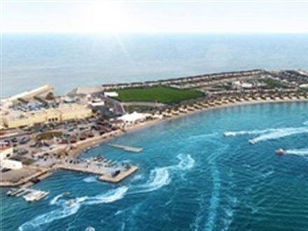 Imagine principala Dana Beach Resort  Al Khobar