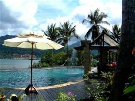 Imagine principala Resolution Resort  Koh Chang