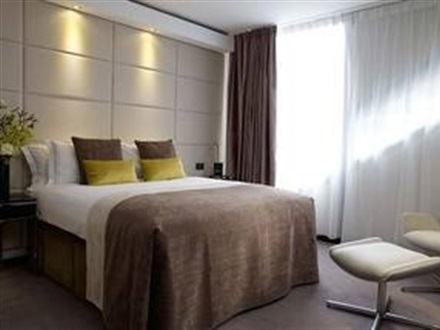 Imagine principala M By Montcalm Shoreditch London Tech City  Londra
