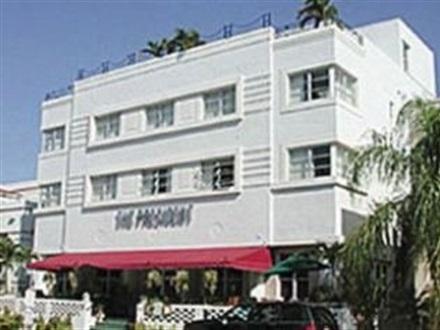 Main Image President South Beach Miami Fl