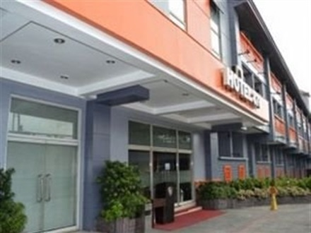 Imagine principala Hotel 878 Libis  Quezon City