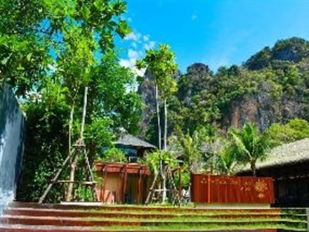 Imagine principala Avatar Railay Resort  Orasul Krabi