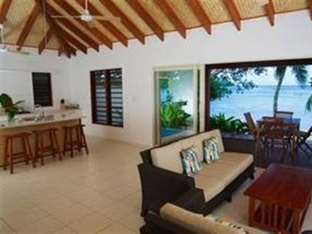 Imagine principala Vale Vale Beachfront Villas  Port Vila