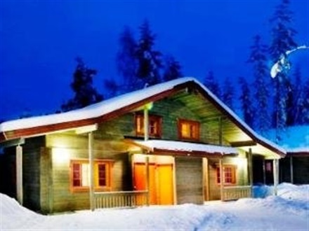 Imagine principala Lapland Hotel Bear s Lodge  Rovaniemi