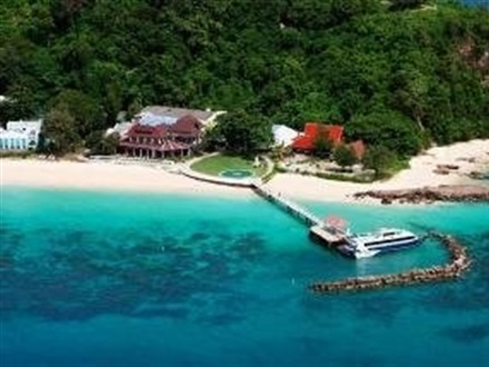 Imagine principala Honeymoon Private Island  Phuket