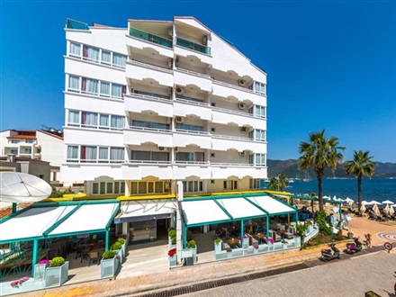 Imagine principala Honeymoon Hotel  Marmaris